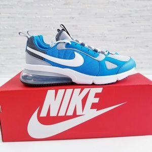 New NIKE Air Max 270 Futura Sneakers